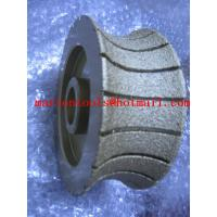 Wholesale vacuum brazed diamond profile wheels from china suppliers