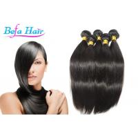 Wholesale Smooth Straight Grade 6A Virgin Hair Extensions 28 Inch For Women from china suppliers