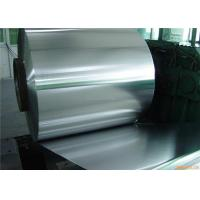 Wholesale Hot Rolling Cast Hydrophilic Soft  Freezers Aluminum Foil Roll Stock Hi-Tensile Strength from china suppliers