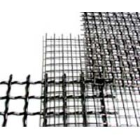 Quality Pre-Crimped Wire Mesh ( high carbon steel & S.S Wire ISO 9001) for sale