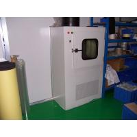 Wholesale Pharmaceutical High Grade Stainless Steel Pass Through Cleanroom Equipments Low Vibration from china suppliers