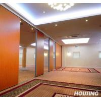 Wholesale Movable Partition, Hmp-12, MDF with Melamine Finish from china suppliers