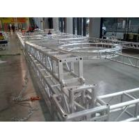 Wholesale Square Aluminum Performance Stage Lighting Truss 300 X 300mm from china suppliers