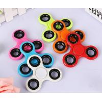 Quality 2017 hot sale Wholesale  The Plastic Fidget Spinner,Finger Spinner Hand Spinner Toys for sale