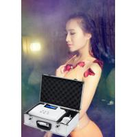 Wholesale Alkaline And Ionized Water Hydrogen Rich Water Machine , Home Foot Spa Machine from china suppliers