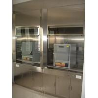 Wholesale Stainless steel laboratory fume cabinet from china suppliers