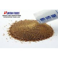 Wholesale 3g Vitamin C Candy Energy Drink Powder Ginger Tea For Keep Health from china suppliers