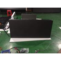 Costomzed Size P2.5 480*480mm Aluminum Light Weight SMD LED Display Rental
