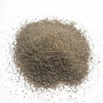 China Supply garnet sand price 30-60mesh garnet for sale