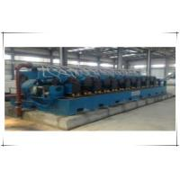 Wholesale Copper Cold Rolling Mill , Capstan Diameter Φ450mm Cold Rolling Machine from china suppliers