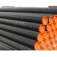 Wholesale 1.24 - 52.37mm Thickness API Steel Pipe Oil / Gas Linepipe API 5L Steel Pipe from china suppliers
