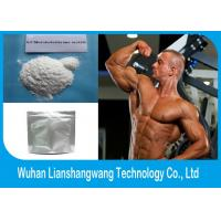 Wholesale Clostebol 4- Chlorotestosterone Build Muscle Steroids For Muscle Gaining , CAS 855-19-6 from china suppliers