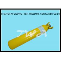 Wholesale 26.8L Industrial Gas Cylinder Welding Empty  Gas Cylinder Steel Pressure  TWA from china suppliers