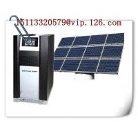 Wholesale 2000W/AC220V off-grid Integrated Household Solar Energy Supply System from china suppliers
