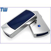 Wholesale Mini Side Sliding USB Pen Drive 4GB 8GB 16GB 32GB with Single Diamond from china suppliers