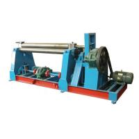 Wholesale 3 Rollers Mechanical Rolling Machine Have Good Price and  Performance Thin Thickness Stainless Tubes from china suppliers