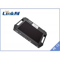 Wholesale Out door Handheld Cofdm wireless video receiver Support For Diversity Receiving from china suppliers