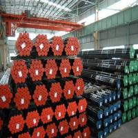 China 133*4.5 astm a106 gr.b seamless steel pipe on sale