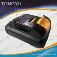 Wholesale Black And Decker Replacement Battery , 12V 1.5Ah Replacement Power Tool Batteries from china suppliers