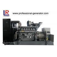 Wholesale Open Power 1500kVA Perkins Diesel Generator with Water Cooled 1500rpm Rated Speed from china suppliers