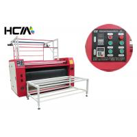 Wholesale Safe Roller Heat Transfer Machine Digital Heat Transfer T Shirt Printing Equipment from china suppliers