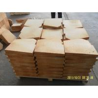 Wholesale Glass Tanks Fire Clay Brick Insulation , Firebrick Kiln Refractory Bricks from china suppliers