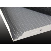 Buy cheap Durable Perforated  Metal Ceiling Tiles 600 X 600 with mositure-proof  for offices from wholesalers