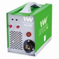 Wholesale DC MIG Series Welding Machine with IGBT Technology, Wire Feed Inside, 200A Maximum Welding Current from china suppliers