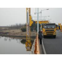 Wholesale High Efficiency 22m Bridge access equipment Inspection Truck  With Hydrostatic Drive VOLVO 8x4 from china suppliers