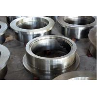 Wholesale 300mm Closed Die Forging Stainless Steel Forged Steel Rings For Harvesters from china suppliers