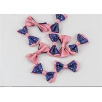 Wholesale Customized Pretty Bow Tie Ribbon Baby Hair Accessories For Girls from china suppliers