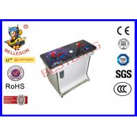 China 645 In 1 DIY Arcade Machine 110V - 220V With Classic Game Controller on sale