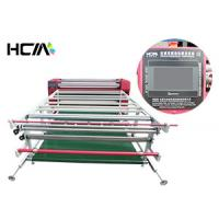 Wholesale 1.7m Wide Format Roller Heat Press Machine Automatic For Textile Printing from china suppliers