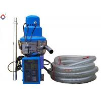 Wholesale Automatic Portable Vacuum Suction Machine 750W with 300kg/h Conveying from china suppliers