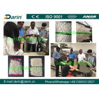 Wholesale Darin's automatic extruding noodle machine , instant noodle production line from china suppliers