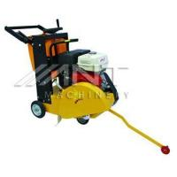 China Concrete Road Cutter on sale