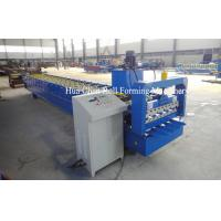 Wholesale High Speed Roofing Sheet Roll Forming Machine from china suppliers
