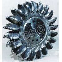 Wholesale High Efficiency Stainless Steel Pelton Turbine Runner/Pelton Wheel for Hydropower Project from china suppliers
