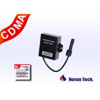 Wholesale Motorcycle Vehicle Scooter Mini Gps Tracker With CDMA Tracking Chip from china suppliers