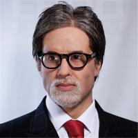 Wholesale bollywood celebrity amitabh bachchan lifesize wax statue for sale from china suppliers
