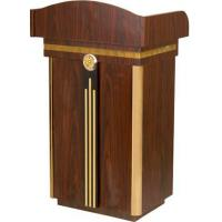 Wholesale HPL Church Stand Up Rostrums from china suppliers