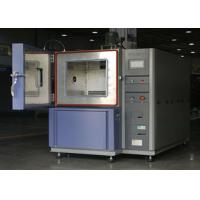 Wholesale 215L Low Pressure Temperature Altitude Climate Test Chamber For National Defense from china suppliers
