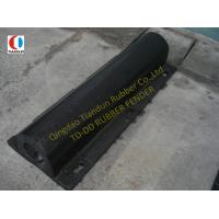 Wholesale Industrial Injected Boat Rubber Fender 300H x 1500L For Marine , D Type from china suppliers