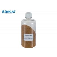 Wholesale 27% Brown Polyaluminium Chloride For Water Treatment Coagulant from china suppliers