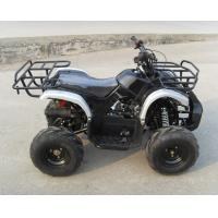 Wholesale Automatic Clutch 125CC Youth Racing ATV Utility Vehicles 124 Displacement from china suppliers