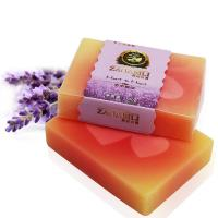 Wholesale high quality natural hand made soaps from china suppliers