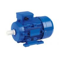 Buy cheap Multifunctional Magnet Brushless Ac Motor , Three Phase Synchronous Motor from wholesalers