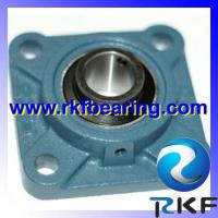 Wholesale Less coefficient of friction Insert Bearing With Housing UCF205 made in China from china suppliers