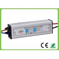 Wholesale 30W Waterproof Led Switching Power Supply IP65 Led Driver Output DC 900mA 20V - 36V from china suppliers