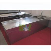 Wholesale Necropsy& Corpse table for sale - MSLMT01 from china suppliers